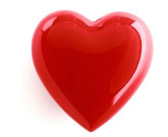 happy valentine test