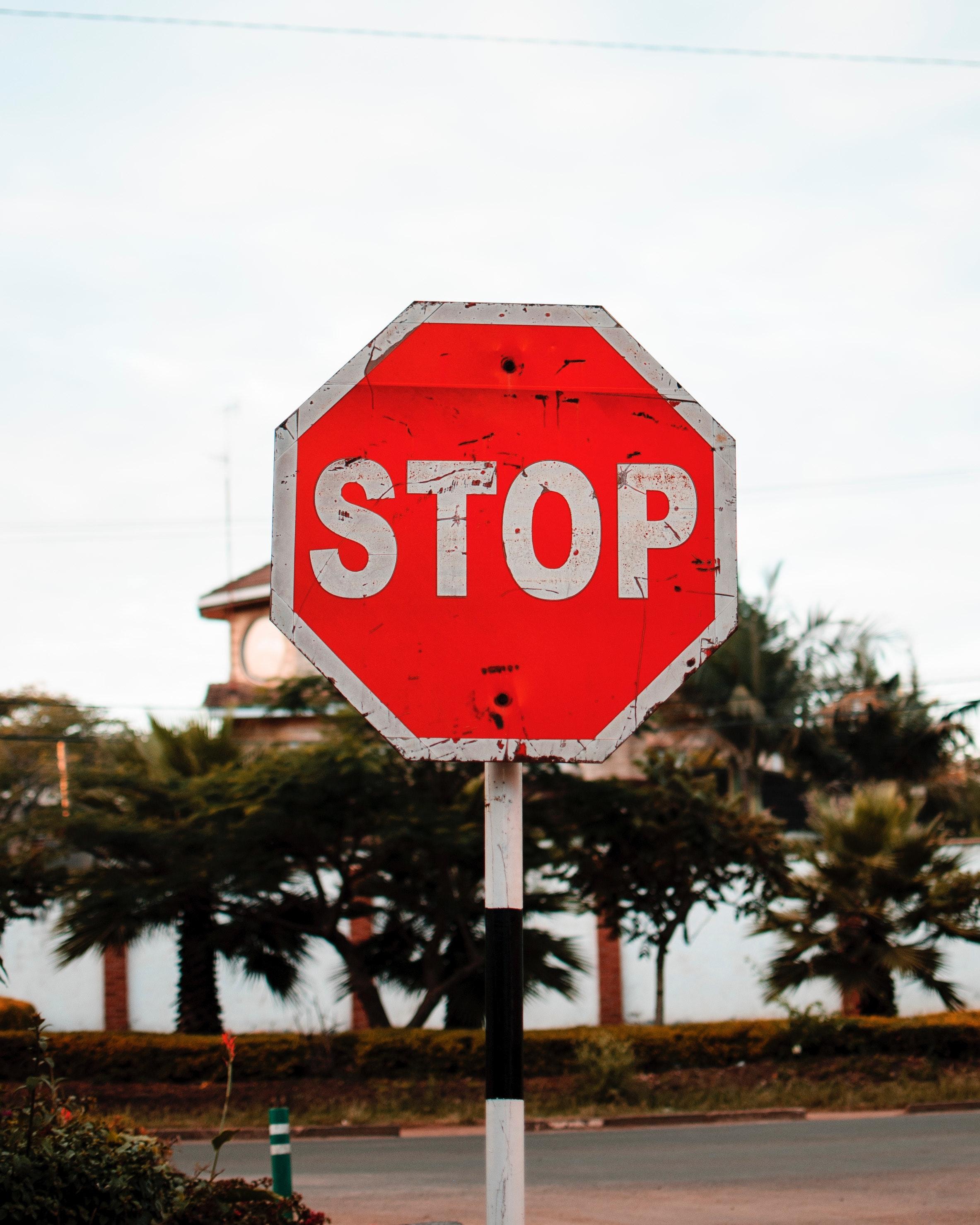 Stop pesten op de werkvloer