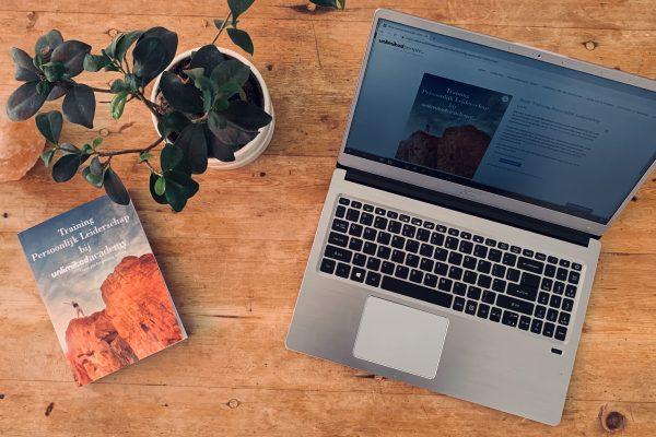 Bestel online het boek Training Persoonlijk Leiderschap