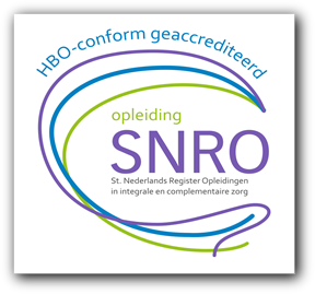 De Jaaropleiding Unlimited Doorbraakcoach van onze Unlimited Academy is HBO conform geaccrediteerd door SNRO.